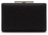 Vince Camuto Luv Minaudiere - Black