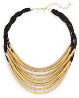 Saks Fifth Avenue Slinky Necklace