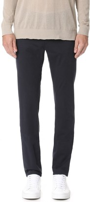 Theory Men's Haydin Cotton 5 Pocket Pant