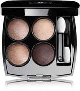 Chanel Les 4 Ombres Quadra Eye Shadow - No. 226 Tisse Rivoli