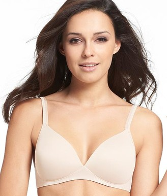 Warner's Elements of Bliss Lift Wire-Free Bra