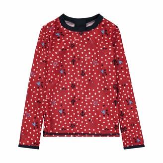 Steiff Girl's Uv Shirt Base Layers