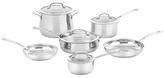 Cuisinart Contour Cookware Set (10 PC)