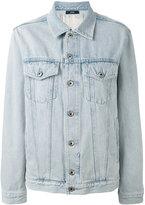Diesel Devise jacket - women - Cotton - XXS