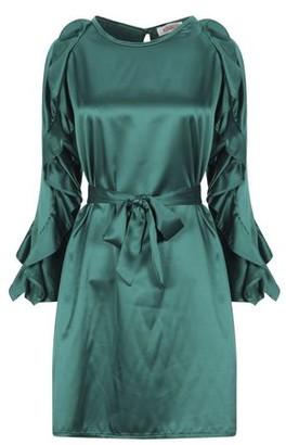 Kontatto Short dress