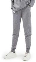 Topshop Women's Luxe Cashmere Jogger Pants
