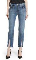 Frame Women's Le Nouveau Split Hem Jeans