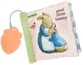 "Kids Preferred Peter Rabbit"" Soft Book"