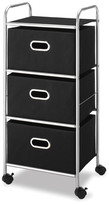 Whitmor Whitmor, Inc 3-Drawer Storage Chest