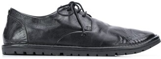 Marsèll Ridged Sole Lace-Up Shoes