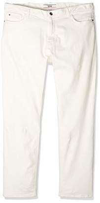 Tommy Hilfiger Men's THD Slim Fit Jeans Pants