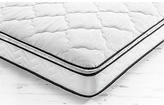 Airsprung Keswick 800 Pocket Sprung Superking Mattress