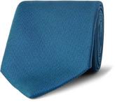 Charvet 7.5cm Woven Silk Tie