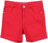 Stella McCartney Denim pants - Item 42614712