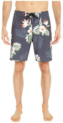 Rip Curl Mirage Vidasoul (Black) Men's Swimwear