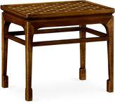 One Kings Lane Leyburn Mini Side Table, Natural