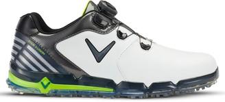 Callaway XFER Fusion Boa Golf Shoes Men Men 38M532WHT70018