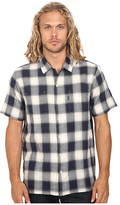 HUF Wilson Short Sleeve Plaid Shirt