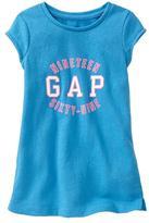 Gap Logo T-shirt dress