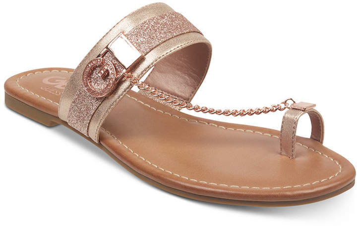 Thong Toe Flat Sandals Women Loona Shoes cK1JTlF3
