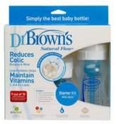 Dr Browns Dr Brown'S Natural Flow Starter Kit Pp - Pack of 2