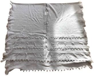 Barrie Grey Cashmere Knitwear