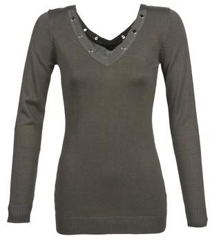 Alba Moda 237490 women's Sweater in Grey