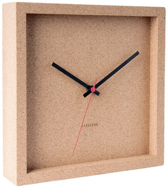 BIDKhome Karlsson Wall Clock