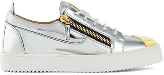 Giuseppe Zanotti Frankie Steel low-top sneakers