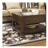 Three Posts Edward Coffee Table