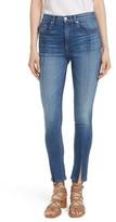 Rag & Bone Women's Yuki High Waist Skinny Jeans