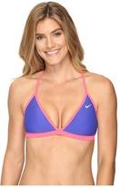 Nike Core Solids T-Back Training Bikini Top