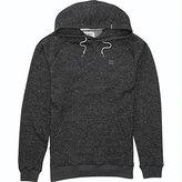 Billabong Men's Balance Pullover Fleece Hoody