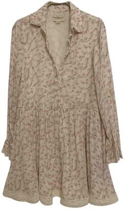 Denim & Supply Ralph Lauren White Dress for Women