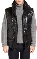 SAM. Eclipse Goose Down Puffer Vest