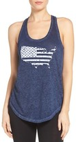 Make + Model Women's Twist Back Lounge Tank