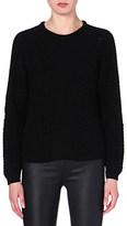 Helmut Lang Knitted long-sleeved jumper