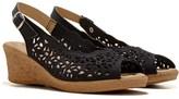 Spring Step Women's Montevista Wedge Sandal
