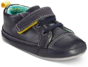 Robeez ro + me by Boys Casual Parker Sneakers