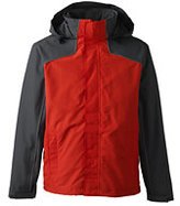 Classic Men's Regular 3 in 1 Squall Jacket-Rich Red