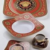 Rosenthal Meets Versace Medusa Square Serving Plate