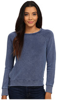 Mavi Jeans Zipped Detailed Sweatshirt