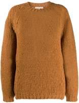Vanessa Bruno cable knit jumper