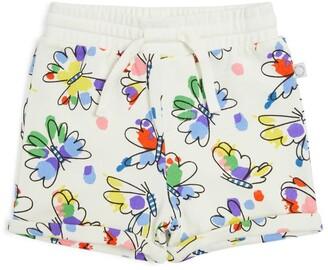 Stella McCartney Kids Butterfly Shorts (6-36 Months)