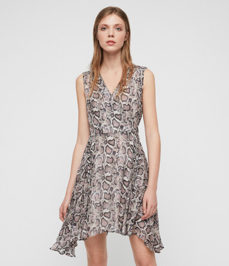 AllSaints Miller Misra Dress