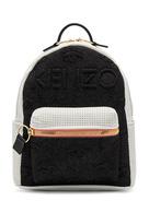 Kenzo Neoprene On Denim Eyes Backpack