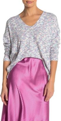 CODEXMODE Space Dye Sweater