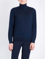 Michael Kors Turtleneck merino wool jumper