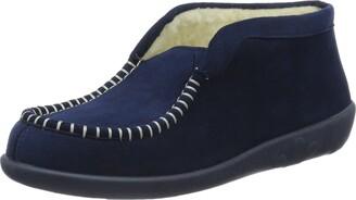 Rohde Women's Ballerup Flat Slippers