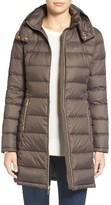 MICHAEL Michael Kors Women's Packable Quilted Down Coat